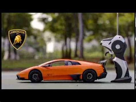 rc car threesome lamborghini super monster hurricane