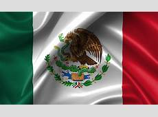 National Flag of Mexico Mexico National Flag History