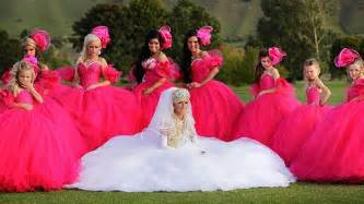 bad bridesmaid dresses worst wedding dresses part i ohhellwhatthehell