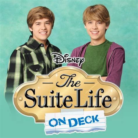 Zack And On Deck Cast Kirby by The Suite On Deck Episodes Season 3 Tvguide