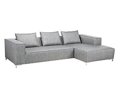 canapé a but canapé d 39 angle gauche bethany gris clair l288 canapé