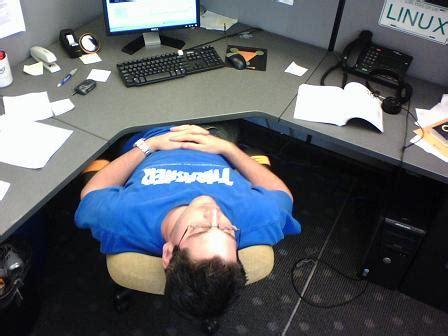 strategic napping  tim sackett project