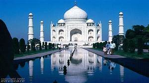 Taj Mahal Wallpapers - Wallpaper Cave
