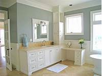 bathroom wall paint ideas Interior design ideas master bedroom, best colors for ...