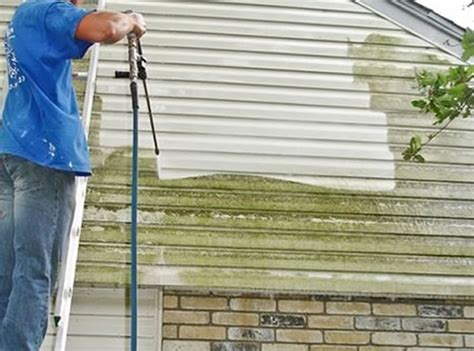 pressure washing westlake home commercial services
