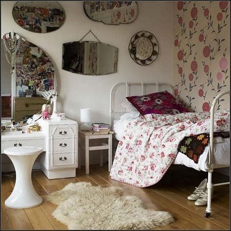Vintage Style Bedroom by Decorating Theme Bedrooms Maries Manor