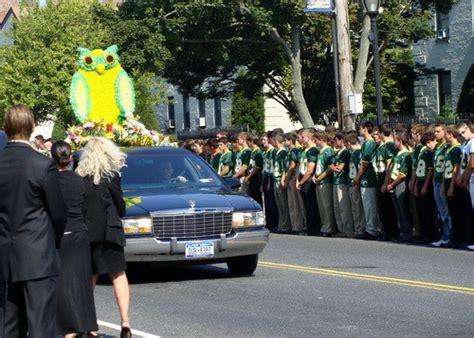 lynbrook superintendent santo barbarino dies suddenly herald