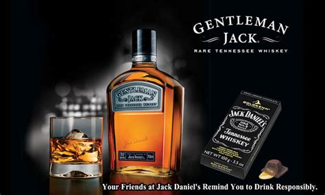 25% Off To The Good Times ── 8 & Up Jack Daniel's