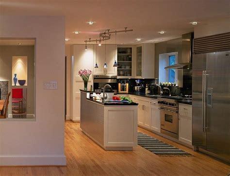 photo de cuisine ouverte avec ilot central cuisine ouverte salon avec ilot central cuisine en image