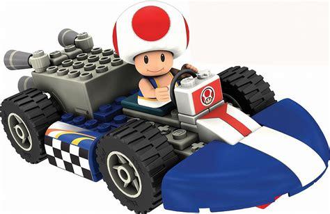 Mario Kart Wii Toad Wwwpixsharkcom Images Galleries