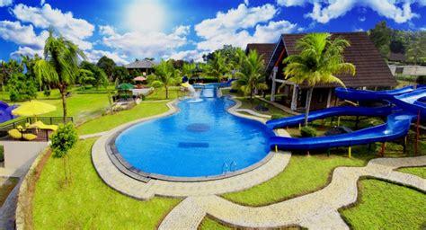 tempat wisata murah  indonesia  liburan bersama