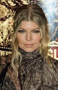 Fergie In Black Eyed Peas U002639fergieu002639 Photocall 2 Of 7 Zimbio