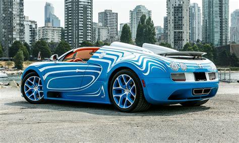 Bugatti Lamborghini by 2014 Bugatti Veyron Grand Sport Vitesse Lamborghini Calgary