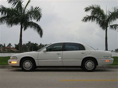 02 Buick Park Avenue by Find Used 1997 98 99 00 01 02 Buick Park Ave Non Smoker