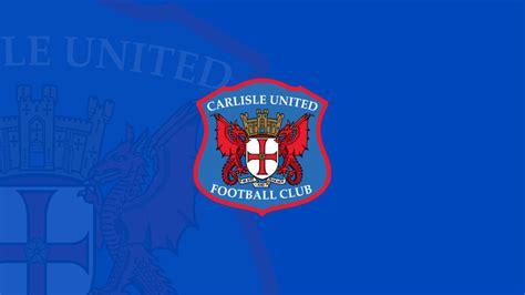 Carlisle United - First Team Profiles