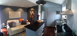 interior design how to make your tiny house look big With how to make interior decoration in home