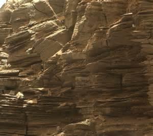 Curiosity Mars Rover: Spectacular Sightseeing