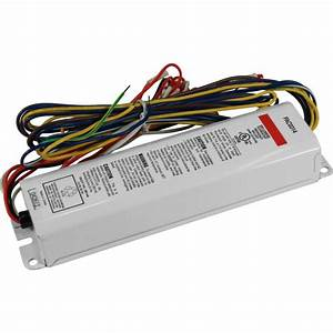 Bal500 - Emergency Ballasts