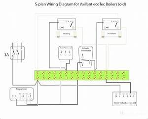 Drayton Rts8 Room Thermostat Wiring Diagram