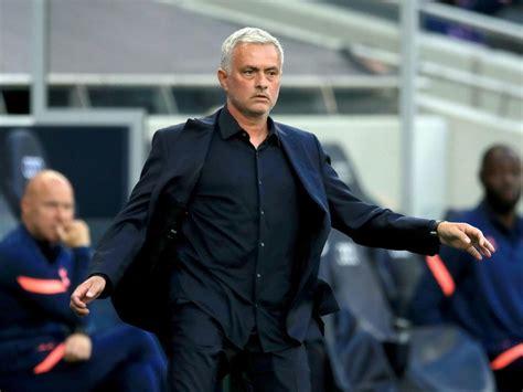 Jose Mourinho: Disrupted preparation cost Tottenham in ...