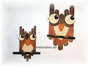 Holz Bastelvorlagen Kostenlos : zwei herbstliche eulen aus bastelst bchen ~ Yasmunasinghe.com Haus und Dekorationen