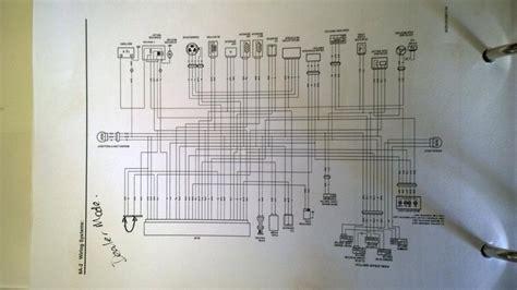 Kfx400 Wiring Diagram by Ltz400 09 Efi Wont Start Suzuki Z400 Forum Z400 Forums