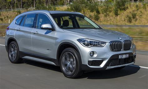 Review Bmw X1 by 2016 Bmw X1 Review Photos Caradvice