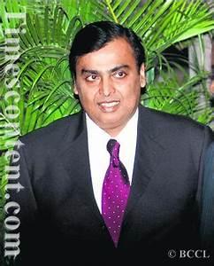 Mukesh Ambani, Entertainment Photo, Industrialist and ...