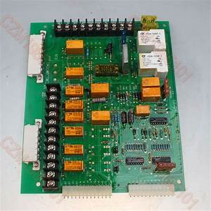 Replacement Control Board 12v 7 Lights For Onan Circuit