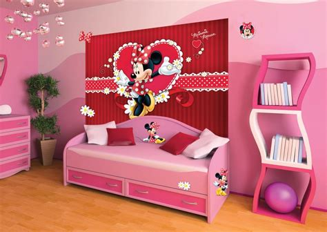 ultra cozzy minnie mouse themed bedroom ideas mosca homes