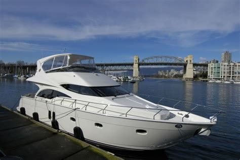 Boat Loans Vancouver Bc by 2007 Marquis 59 Markham Edition Power Boat For Sale Www