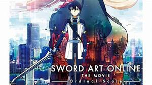 Sales Small Business Sword Art Online Ordinal Scale Is The Top Selling Anime