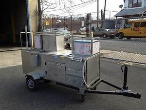 800 Buy Cart Food Trailers From Worksman Cycles
