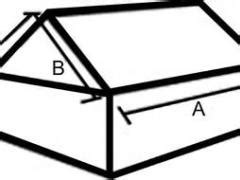how big is a square of roofing how to calculate square footage of a roof with different shapes