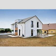 Einfamilienhaus Mit Doppelgarage Häuser Von Hauptvogel
