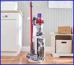 newdyson cyclone  complete motorhead cordless vacuum