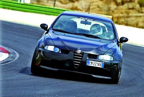 Interni Alfa 147 Gta by Alfa Romeo 147 Gta Falessi Jpg