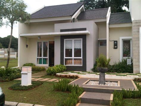 rumah dijual serpong rumah  mewah minimalis harga