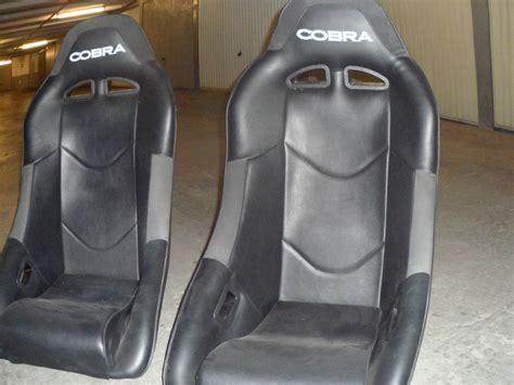 siege baquet cobra 77 vend sièges baquet cobra volant moyeu