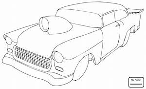 The Best Free Chevrolet Drawing Images  Download From 399