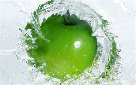 Fresh Photo by 1920x1200 Green Apple Desktop Pc And Mac Wallpaper