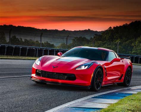 wallpaper chevrolet corvette grand sport  cars