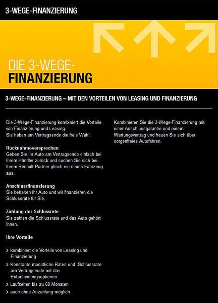 renault bank finanzierung autohaus kraft finanzierung und leasing