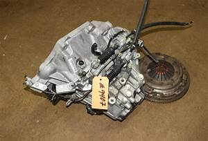 04 05 06 07 08 Acura Tsx 2 4l 6 Speed Manual Transmission