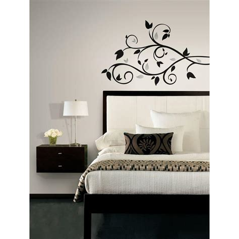 Roommates Scroll Branch Foil Leaves Peel And Stick Wall. Raul Murals. Outline Murals. Cow Stickers. Born Pretty Decals. Colour Full Stickers. Map Lettering. Hotel Reservation Banners. Muscular Dystrophy Signs