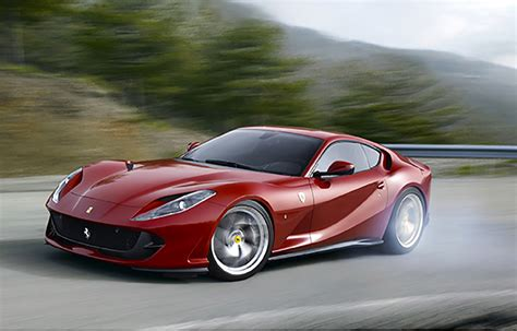 812 Superfast Picture by 812 Superfast Hits Nearly 200 Mph On The Autobahn