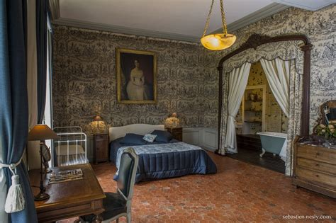 chambre d 39 hôtes de charme chateau de prye à la fermete