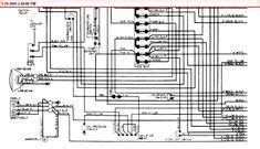 1968 Corvette Heater Wiring Diagram by 1969 1976 Corvette Heater Cable Routing W Ac