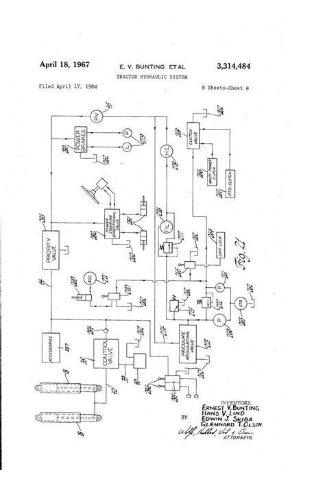 massey tractor alternator wiring diagram wiring library