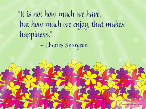 cute quotes  life  happiness quotesgram
